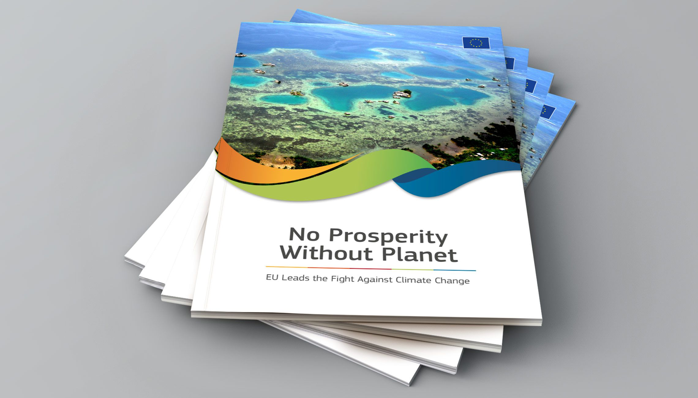 publication: Climate action in EU external policy - image 1