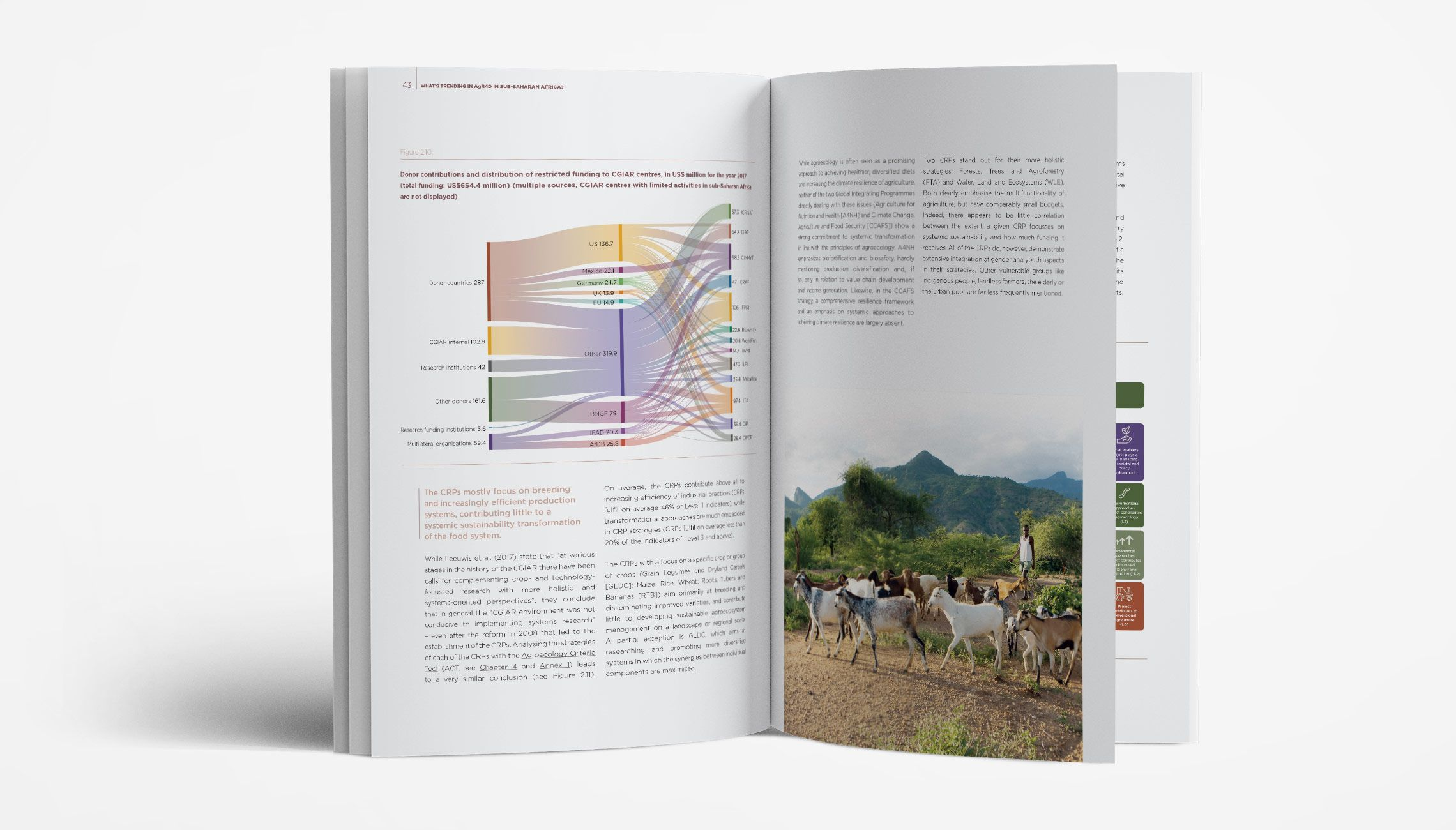 publication: IPES FOOD and BIOVISION Money Flows Report  - image 1