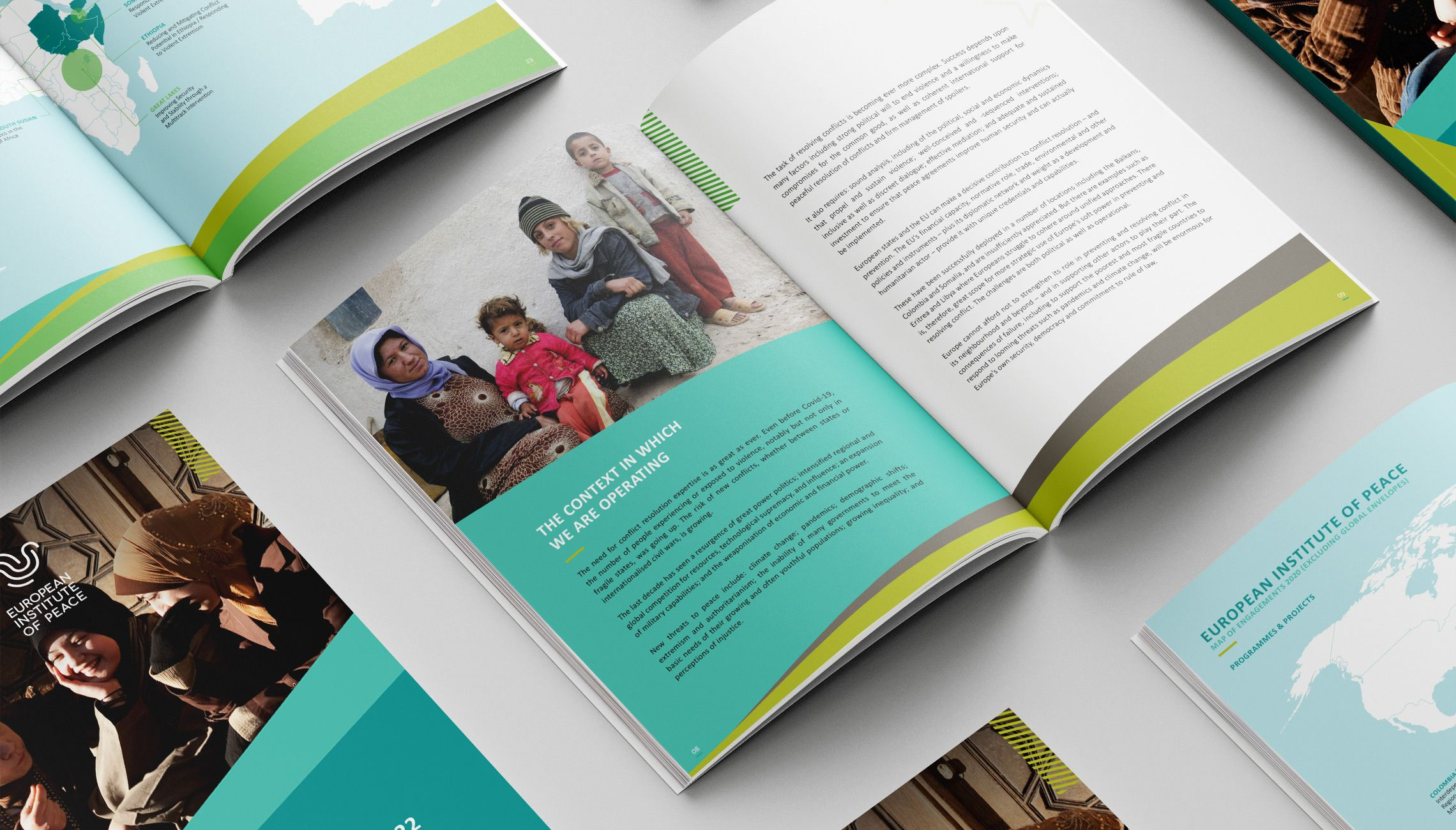 publication: Design of Strategic plan - image 1