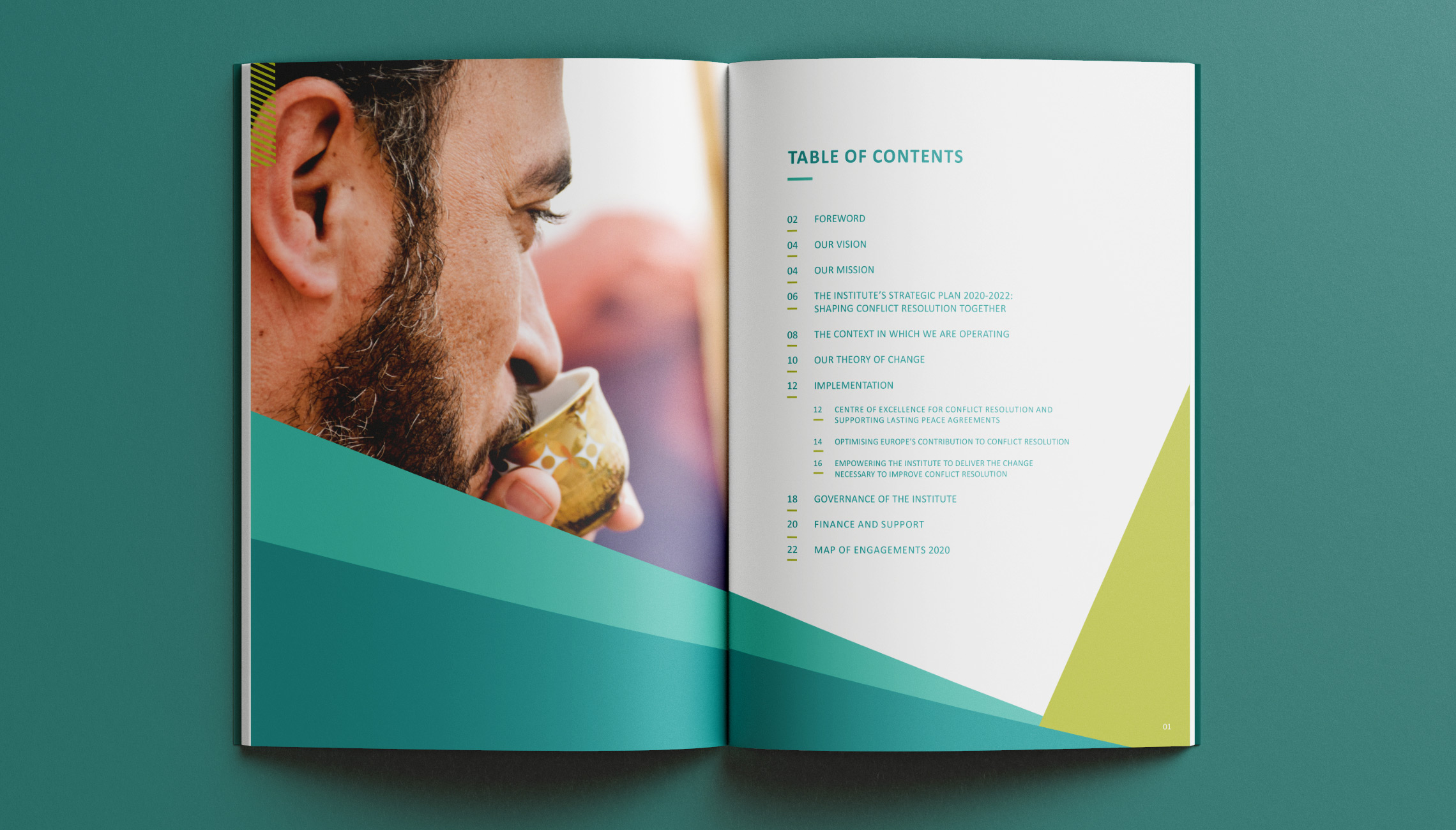 publication: Design of Strategic plan - image 2