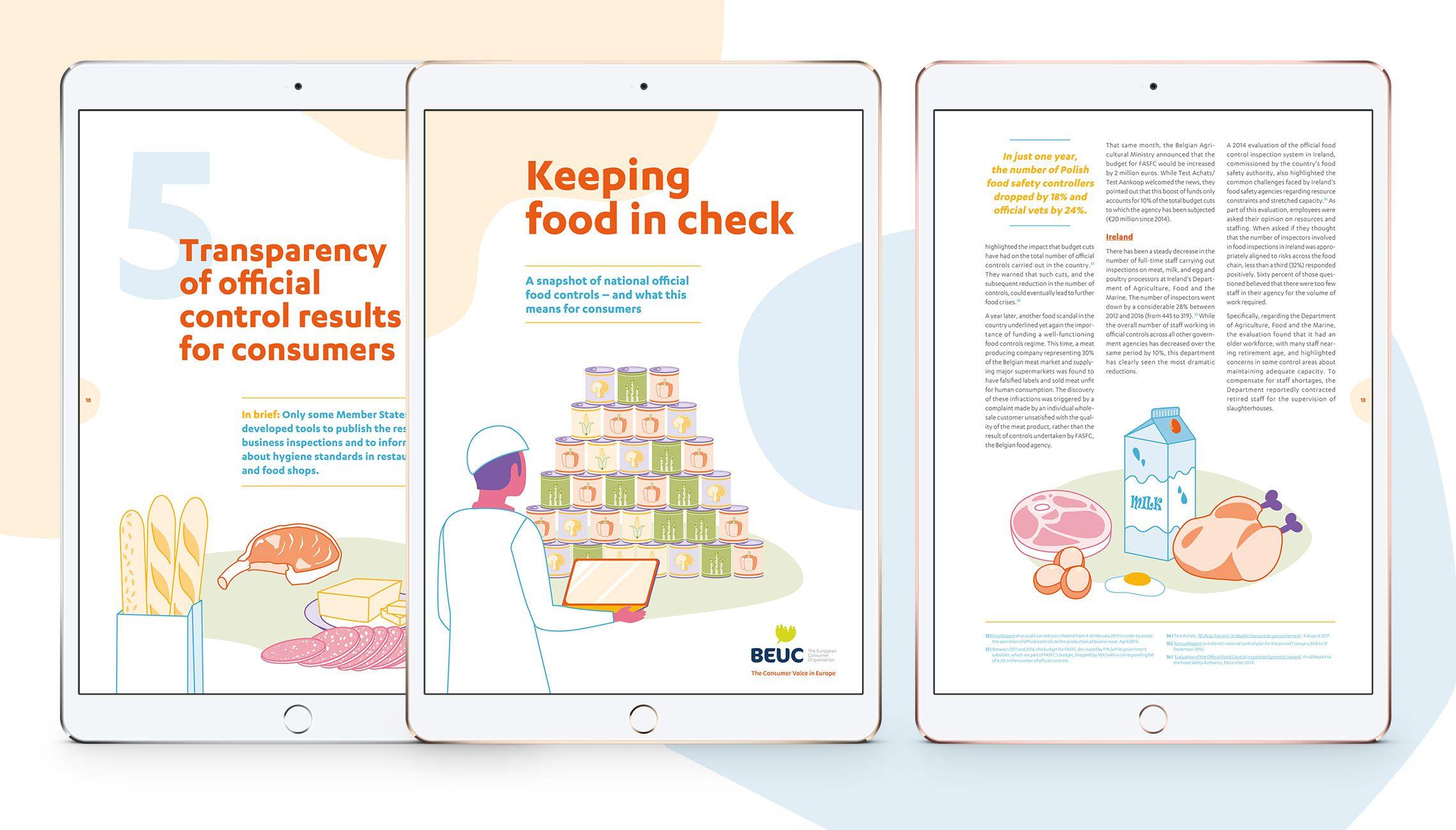 publication: EU Food controls publication - image 1