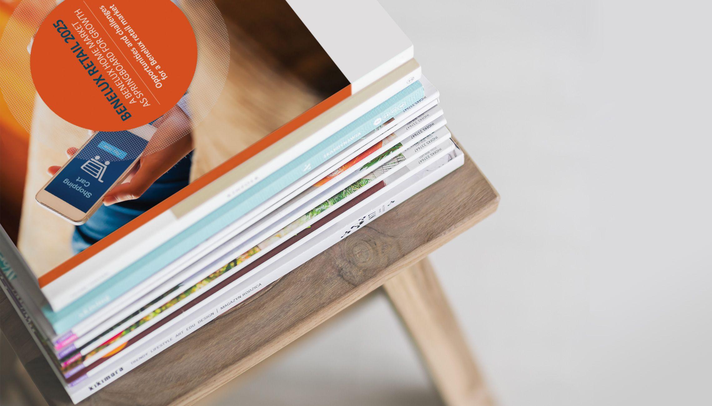 publication: BENELUX retail 2025 - image 1