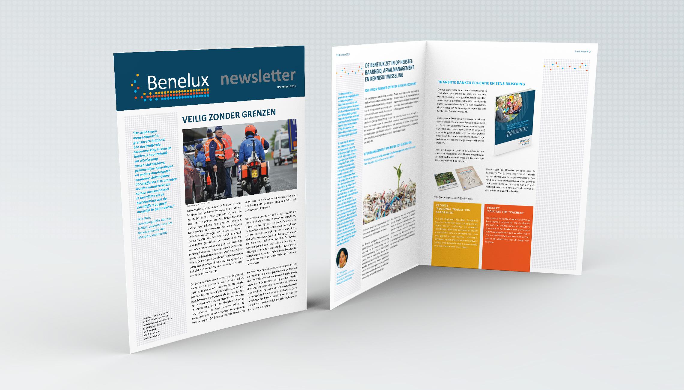 publication: Newsletter Benelux - image 2