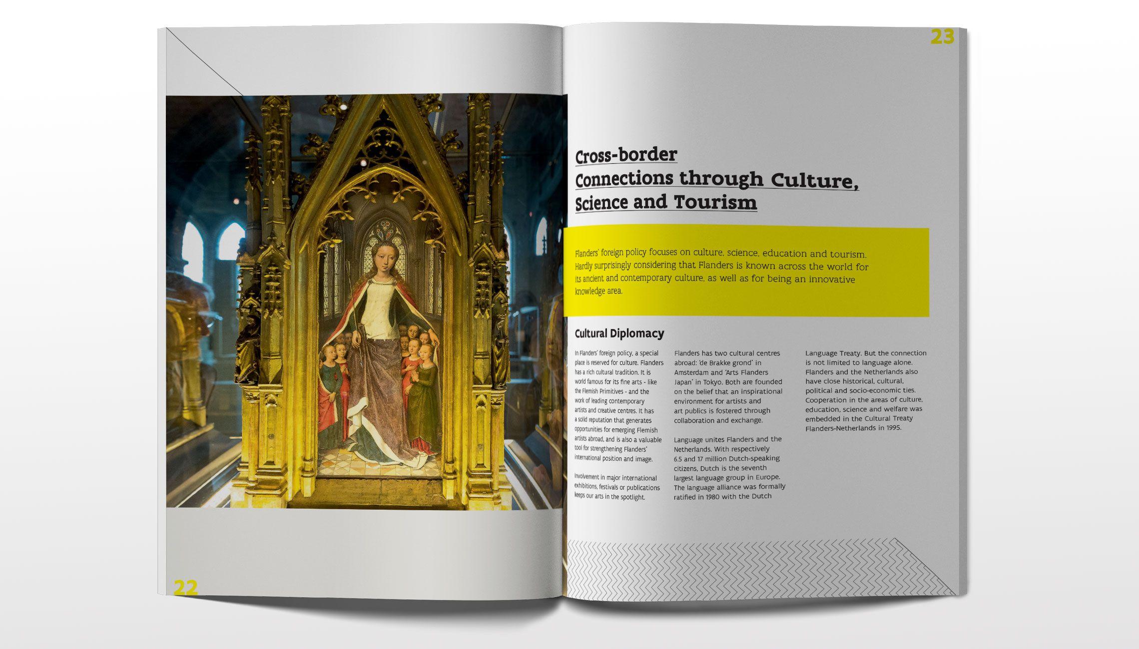 publication: Flanders is international - image 1