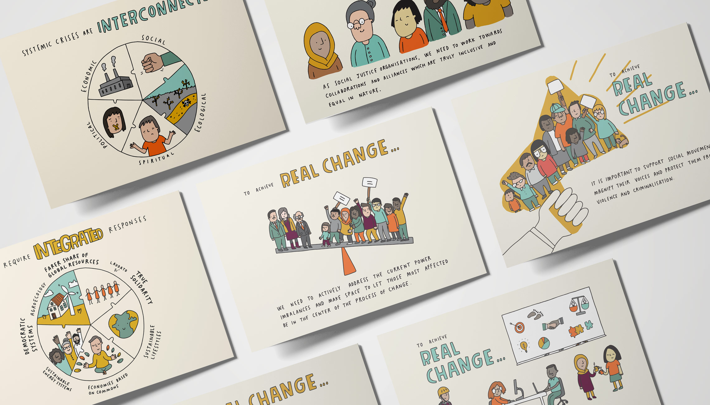 campaign: Systemic Change Forum  - image 2
