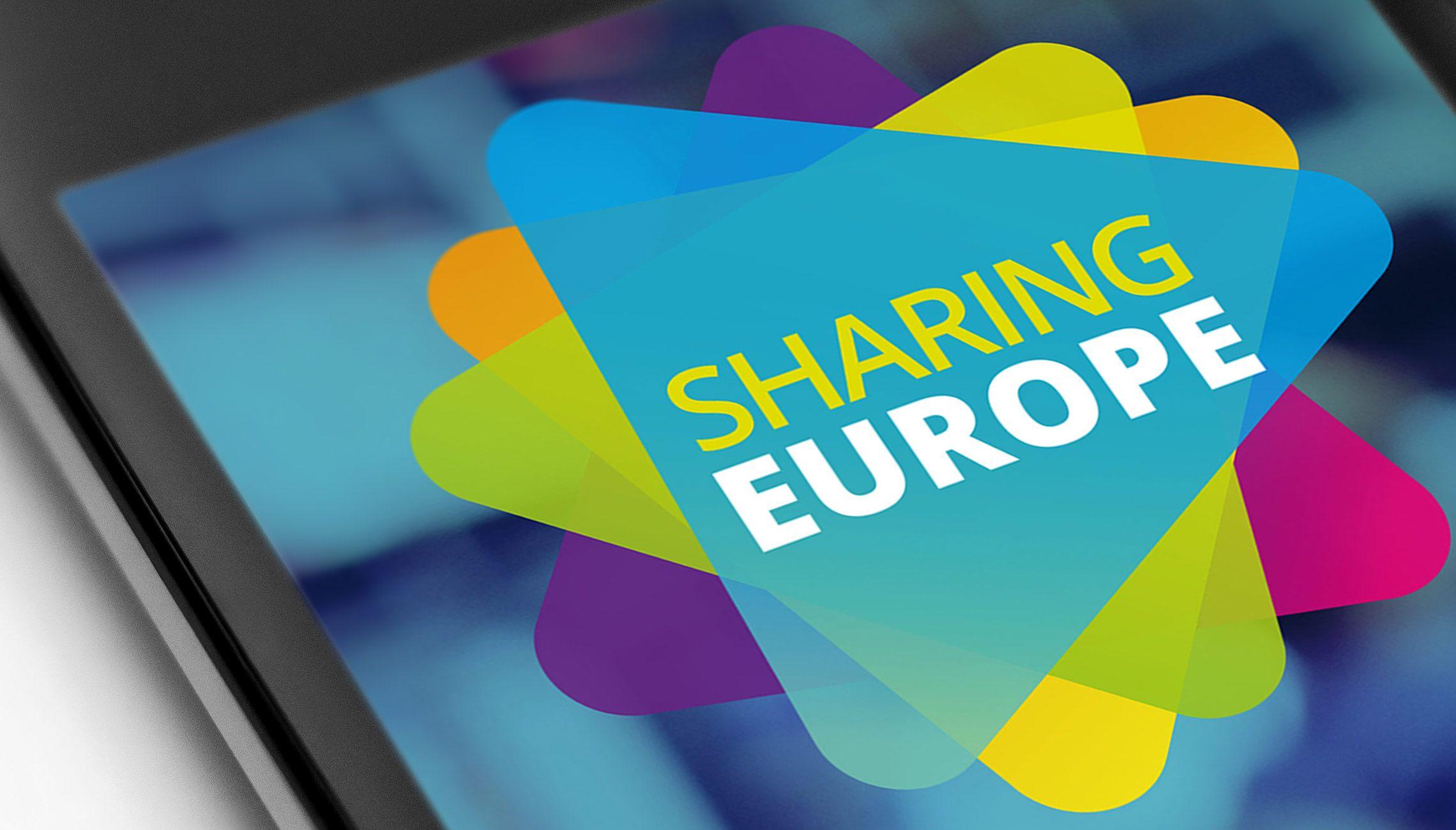 identity: Sharing Europe identity - image 1