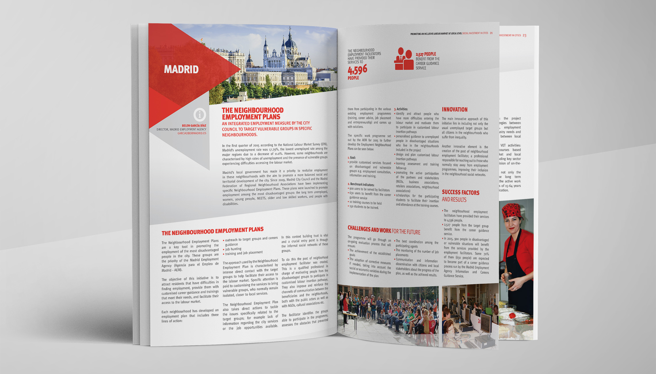 publication: Social investment in cities brochure - image 2
