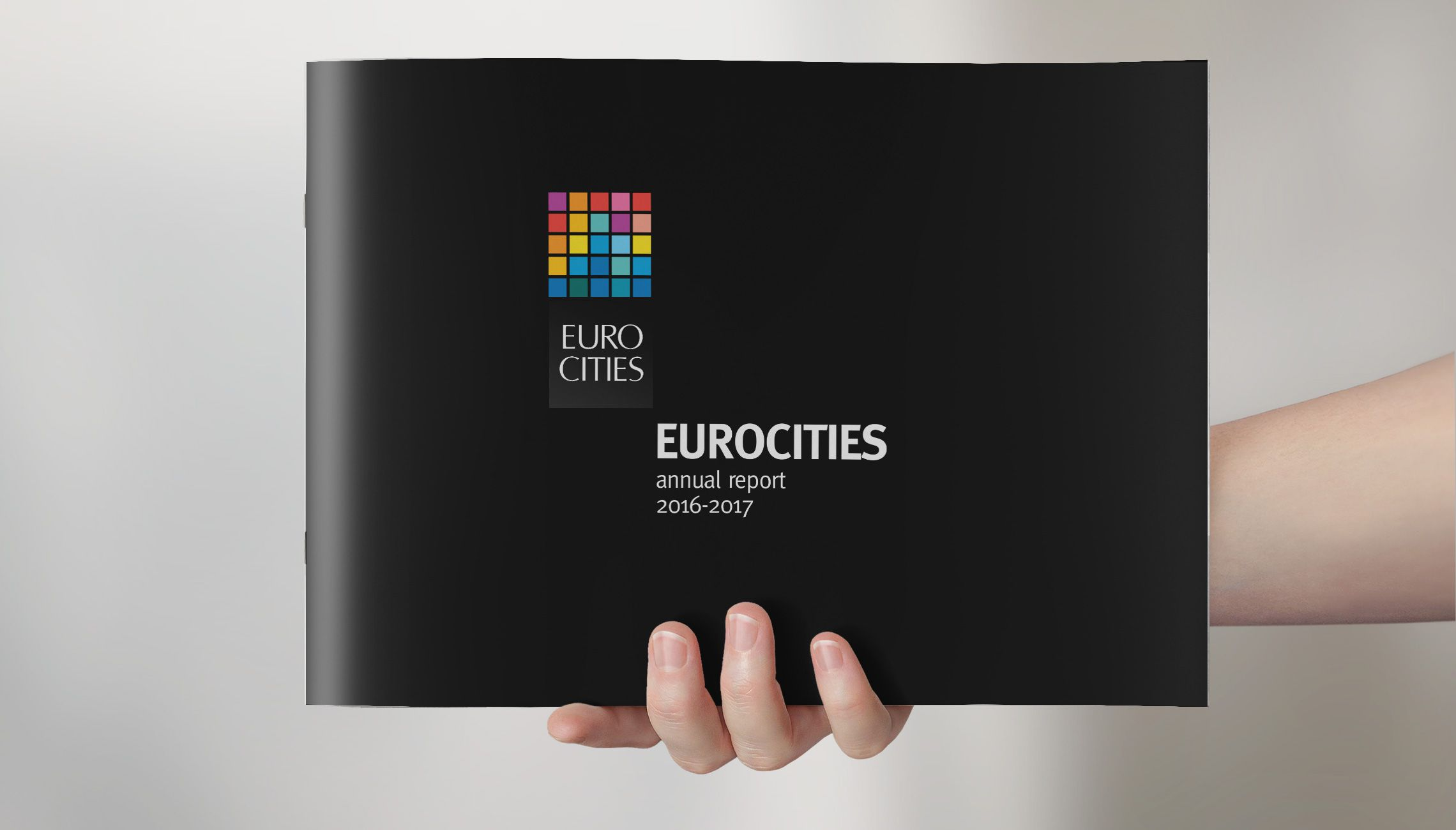 publication: Eurocities Annual report - image 1