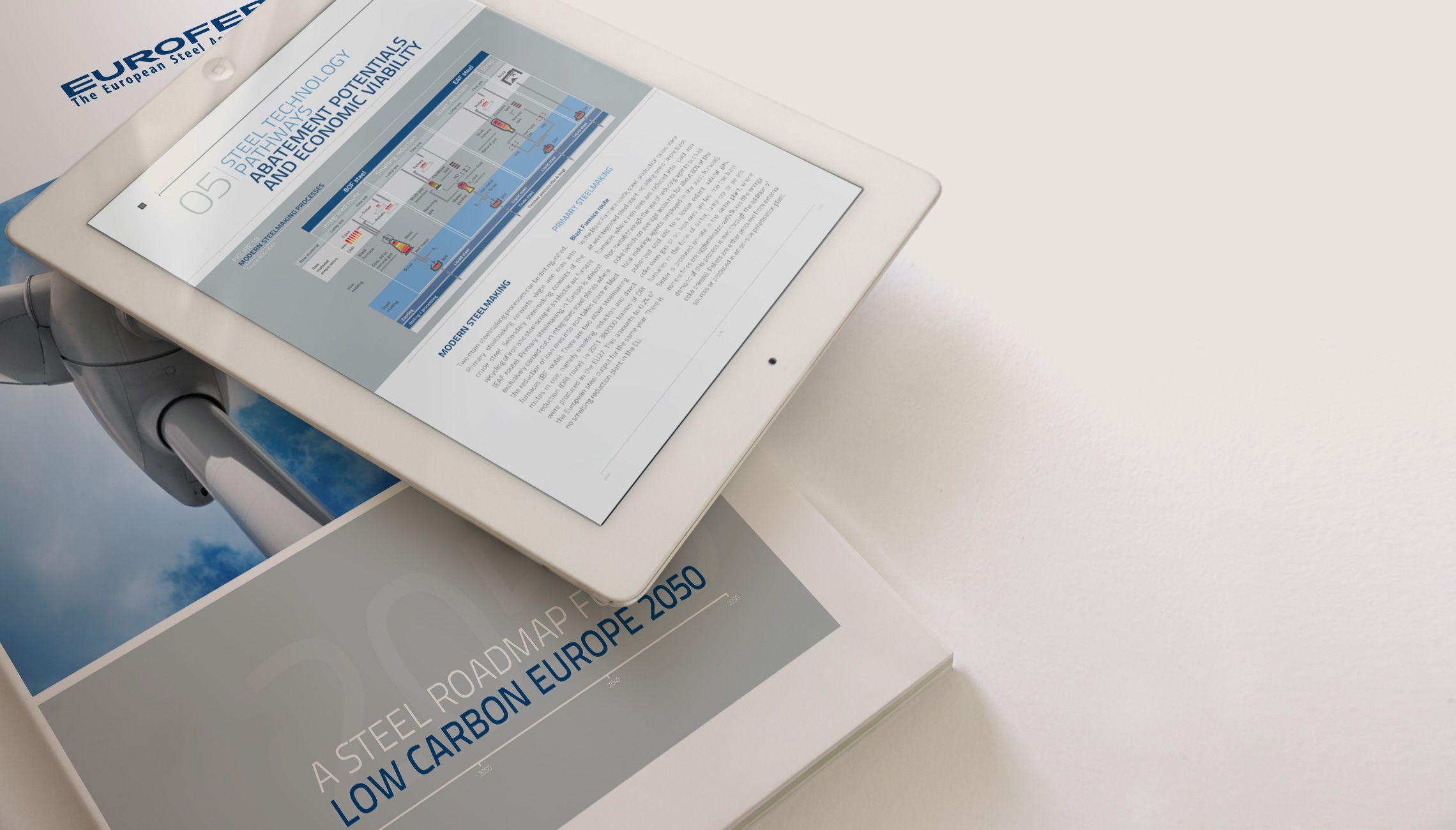 publication: Roadmap 2050 - image 1