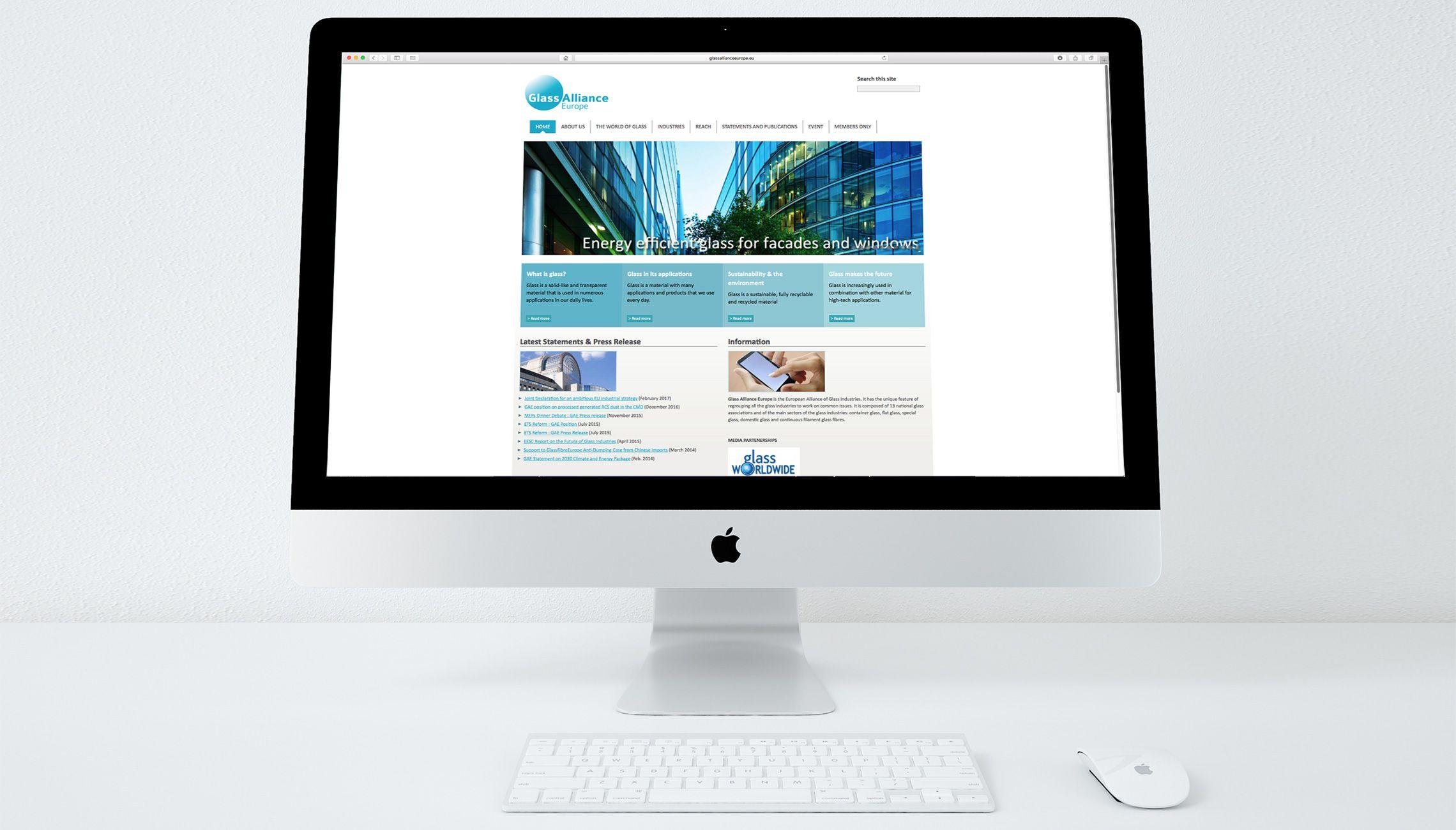 web: Webdesign - image 1