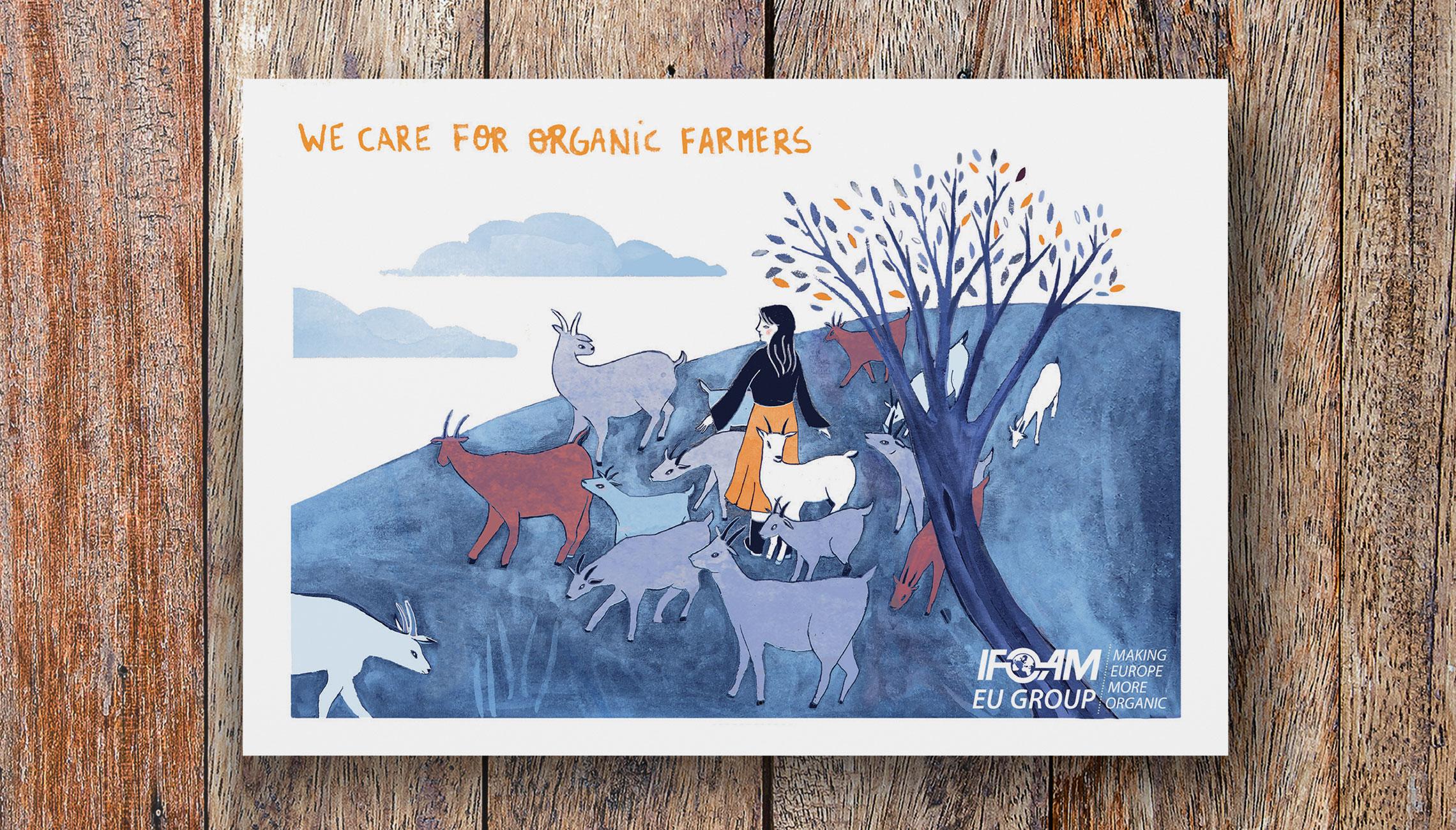 campaign: Membership postcards - image 2