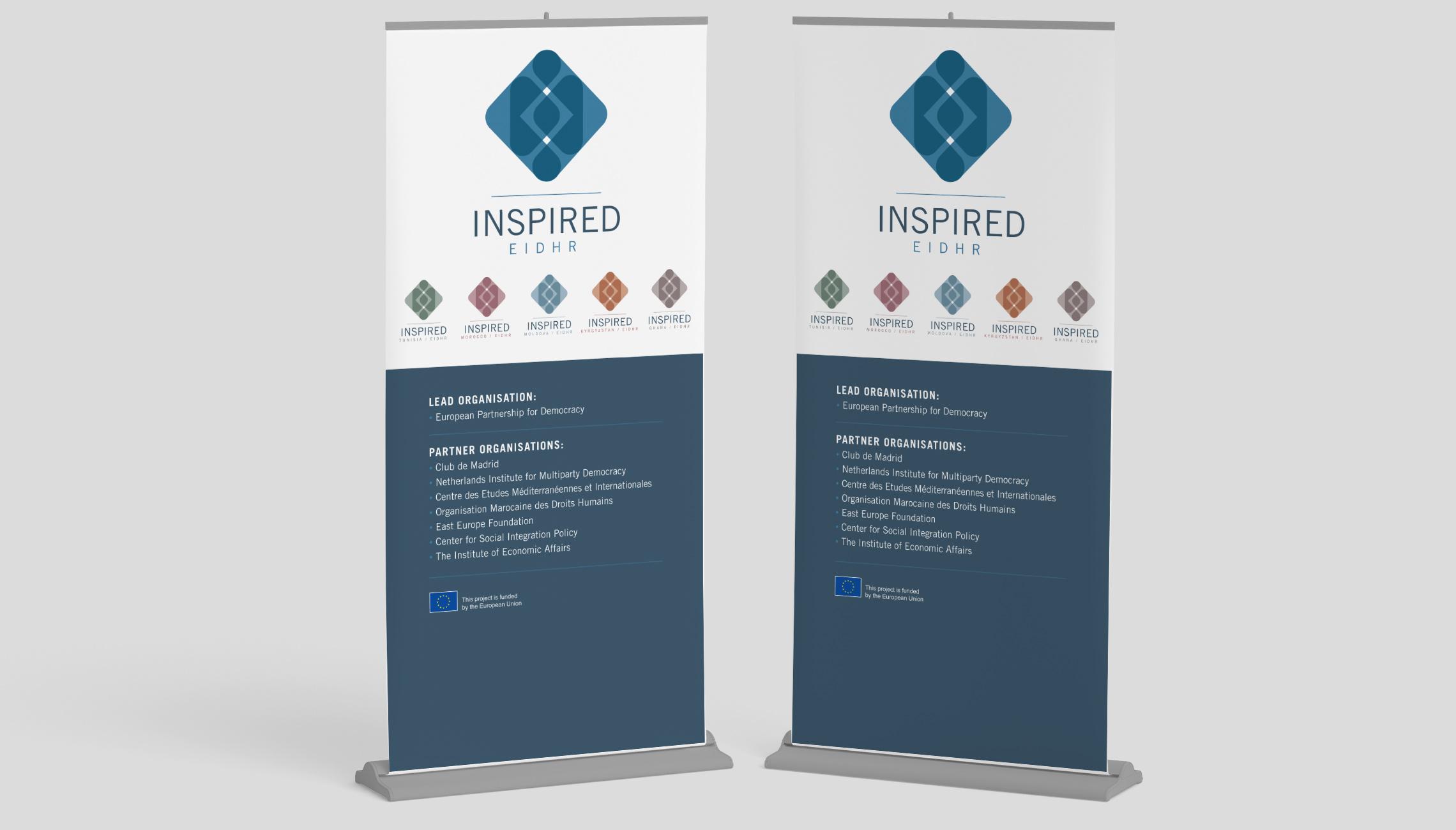 identity: INSPIRED identity design - image 3