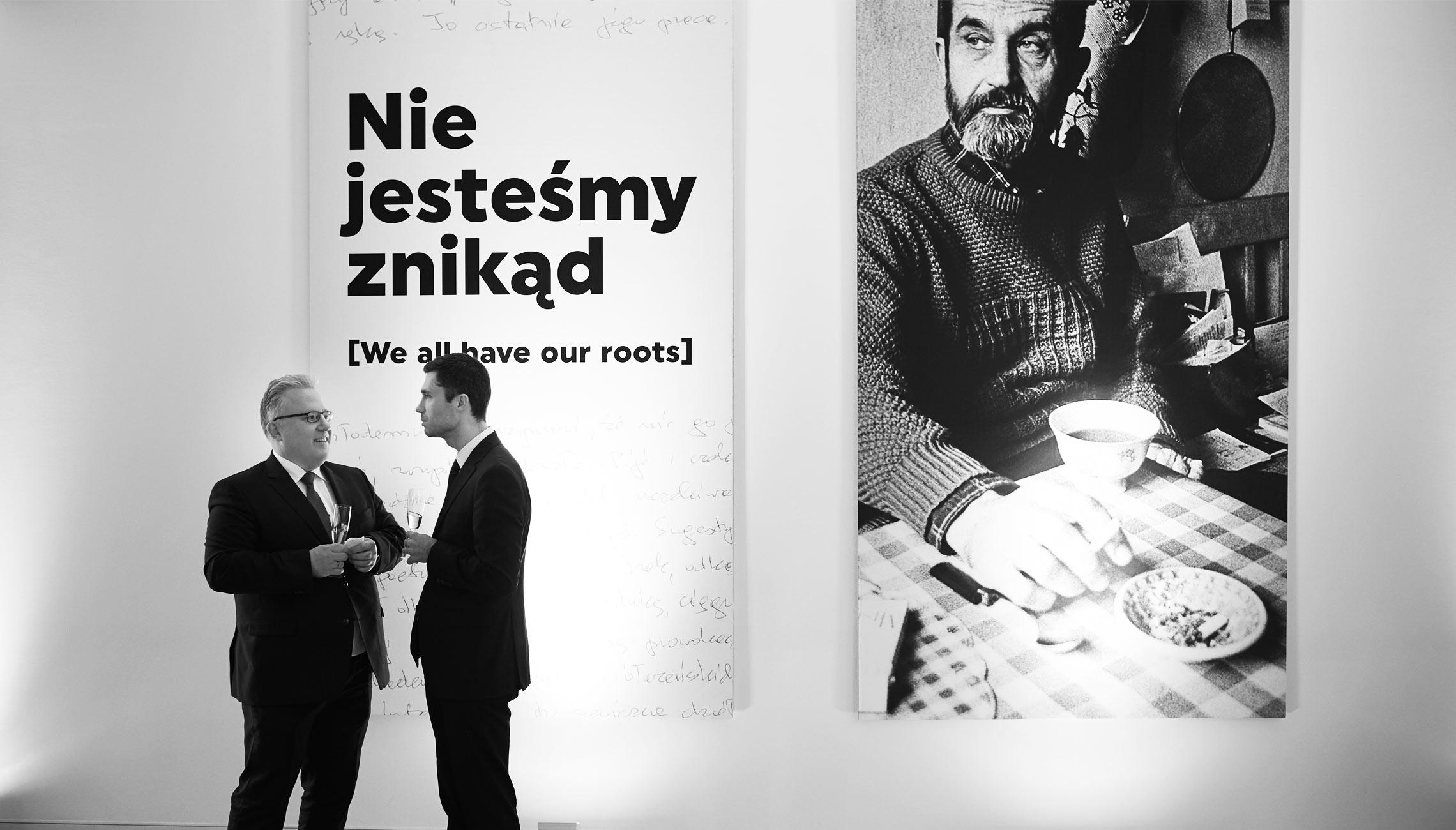campaign: Literary Award Event Design - image 2